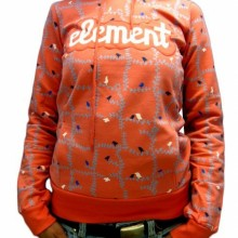 Buy ELEMENT Honor Rose Pullover  discounted at GetShoes - German fashion online shop.