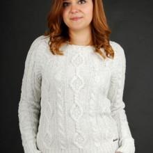 Buy Element Girls Strickpullover Ava Quartz  discounted at GetShoes - German fashion online shop.