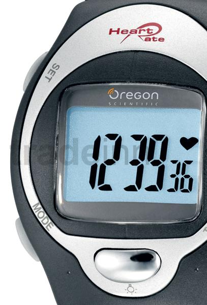 Kaufen Heart rate monitors - gps Oregon Scientific Basic Heart Rate Monitor  mit Gutscheinrabatt auf RunnerInn - deutscher Mode-Onlineshop.