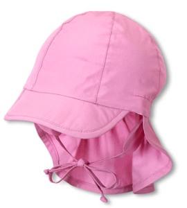 Kaufen Sterntaler Baby/Kinder Sonnenhut mit Nackenschutz PINK 50+ UVS  mit Gutscheinrabatt auf Not Just Pink - deutscher Mode-Onlineshop.